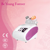 Personal Massager Portable Ultrasonic Cavitation 3