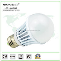 Cost price High Power 7W led bulbs e26 light bulbs
