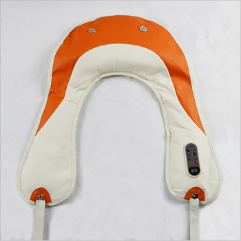 New Product Portable Neck And Shoulder Massage Tippet