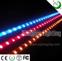 Good quality in stock 10mm / 4mm frp composite LED rigid strips/battens/bars