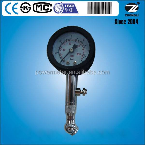 40mm for sale tire pressure gauges for motorcycles can customized