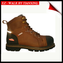 SAFETY SHOE SHOCK RESISTANT