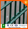 656mm double wire 50x200mm PVC Spray welded wire panels