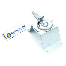 custom stainless steel ace linkage hydraulic damper hardware