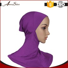 AMESIN Modal material 40g/pc instant hoodie hijab