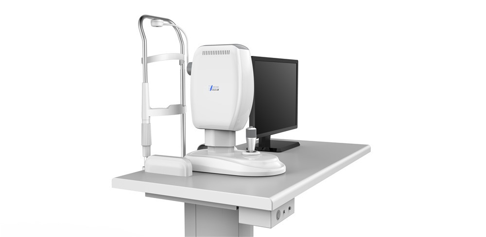 Confocal Scanning laser Ophthalmoscopy with FFA and ICGA