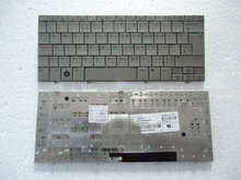 Notebook keyboard for HP 2133 UK layout keyboard