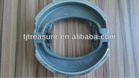 Motorcycle brake shoes Engine 400cc Made in China Factory