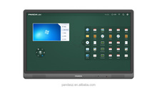 "65"" Infrared Interactive Industrial Touch PC for Education & Conference"
