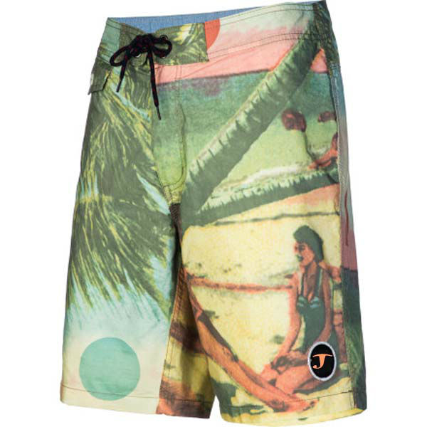pro fast dry beach resort wear