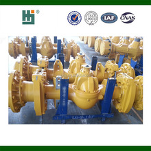 low price LIU GONG/SDLG/LONKING/ XCMG/XGMA Wheel Loader Parts Axle assy