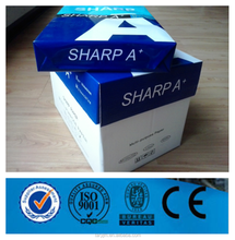 High Quality Smooth Copy Paper;a4;a3;legal Or Letter Size Photocopy Paper