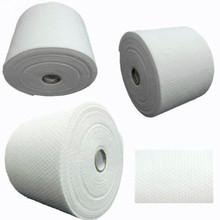 Reusable Household Nonwoven Fabric Soft Towel Rolls