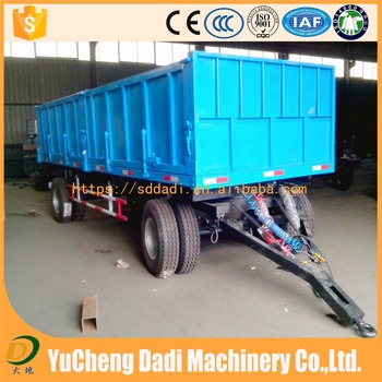 module trailer parts farm trailer made in china