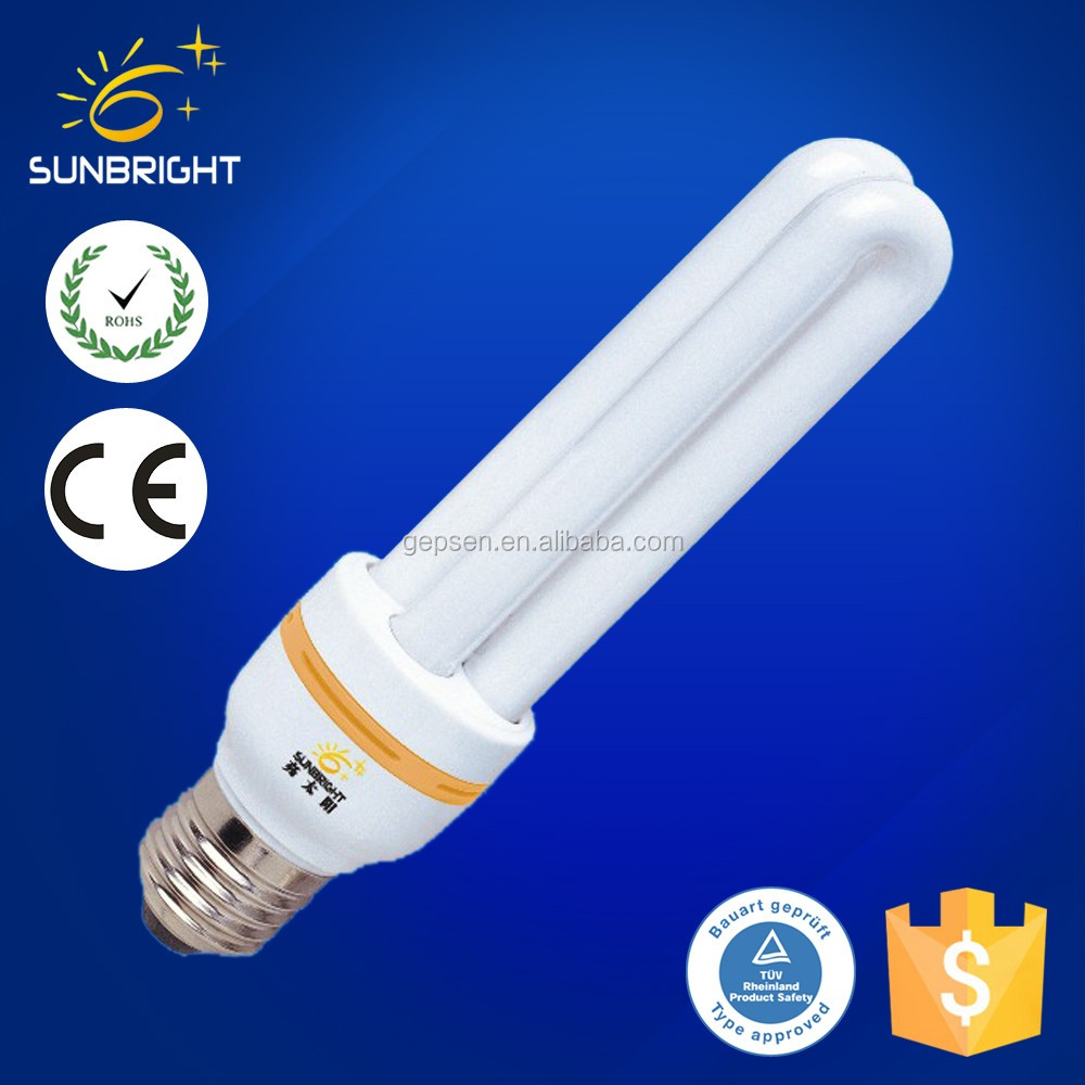 Export Quality Ce,Rohs Certified E14 Cfl Bulb Wholesale