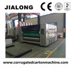 Newest type flexo printer slotter die cutter machine for corrugated carton box