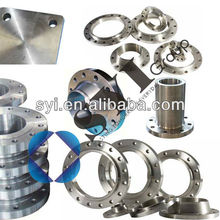 Flange (All kinds of material,types and specs)