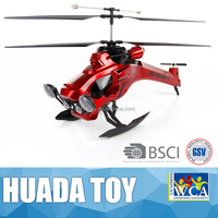 3.5CH WITH GYRO AND LIGHT IR RC HELICOPTER