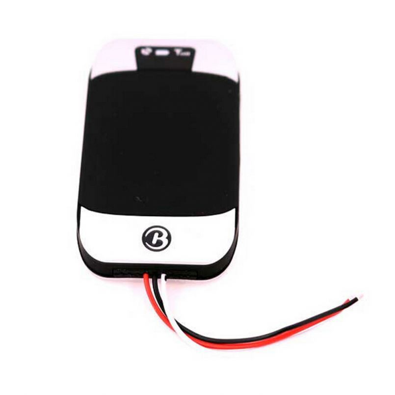 Real Time Vehicle GSM GPRS Anti-theft Car GPS Tracker Tk303 12V With Engine Shut Off, Microphone, SOS Button