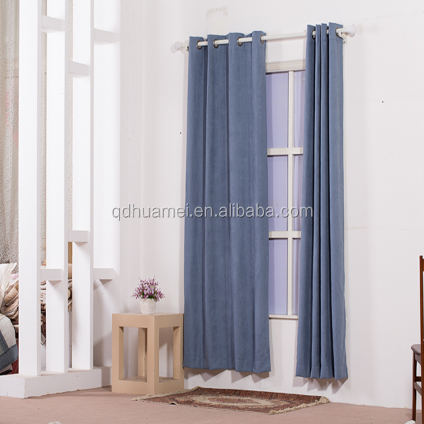 hot sell luxury european style office window curtain
