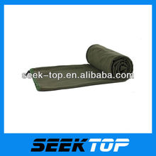 envelope fleece camping sleeping bag uses of terylene fabric