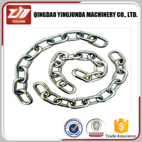 rigging hardware NACM96 link chain transport chain G70 transmission chain wholesale
