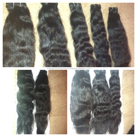 10 to 42 inch Hair extensions , Raw Virgin Remy Hair