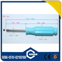 OEM screwdriver wrench tool