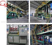 cost-effective and hot sale self-adhesive /SBS/APP modified bitumen Waterproof membrane Making-machine Production Line