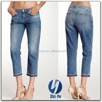 new arrival fashion casual pictures sexy jeans women