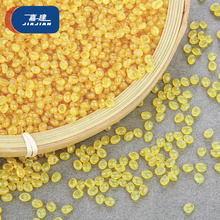 Yellow hot melt <strong>adhesive</strong> glue for furniture edge banding granule pellets for wood/woodworking