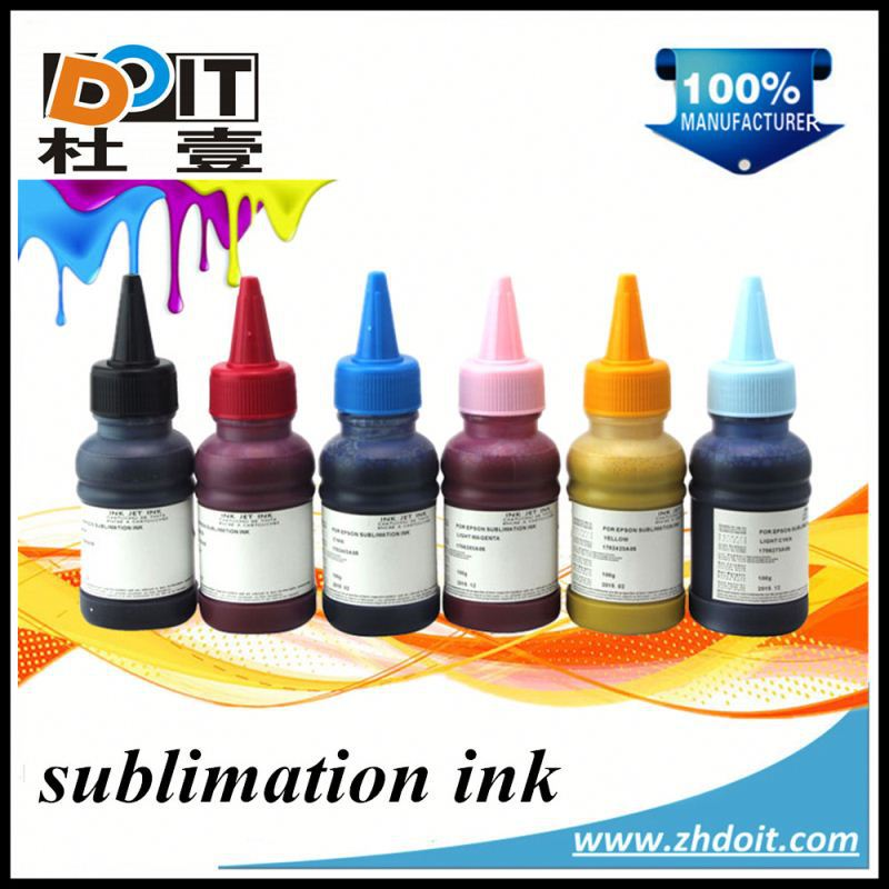 Printer consumables dye sublimation ink XP 410