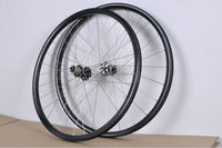 Super Light T700 Bicycle Parts, Toray Carbon MTB Wheels, 27.5ER Clincher Carbon Wheels