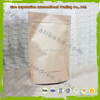High quality stand up food packaging paper bags