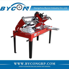DTS-1200 Professional cut glass brick saw machine factory price in China