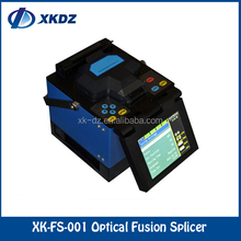 Low price of easy operating Fiber Optic Splicing Tool Kit XK-FS-001 optical fusion splicer kit