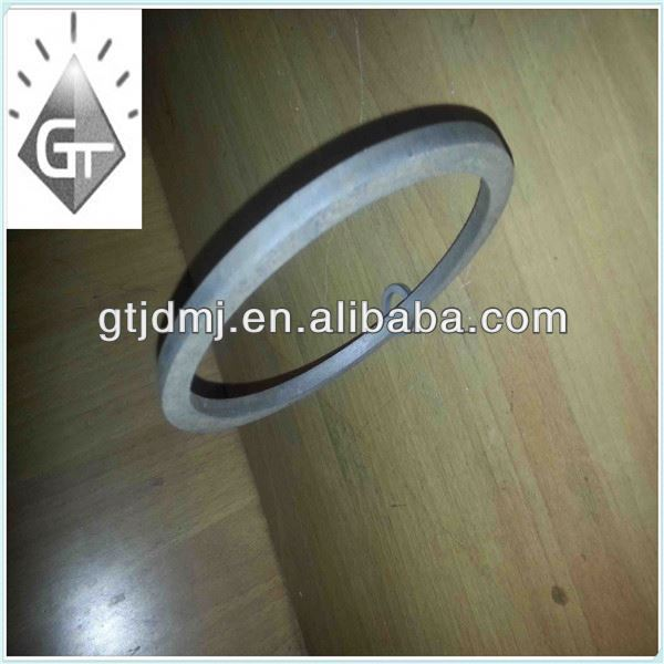 Chinese cheap good wear-resistance and long life tungsten carbide tube