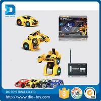 Professional racing game latest rc robot for sales robot car