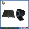 250mm Width Swelling Rubber Waterstop For Concrete Joint