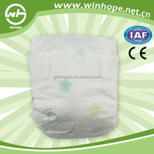 Win Hope disposable sleepy baby diaper,offer free adult baby diaper sample