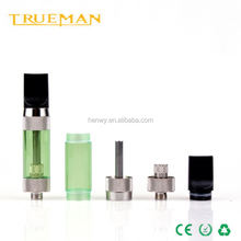 2015 newest Rebuildable atomizer replaceable BDC clearomizer,e cig