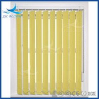Wholesale cheap price diy vertical blinds