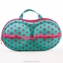 2014 Fashion Eva travel bra bag