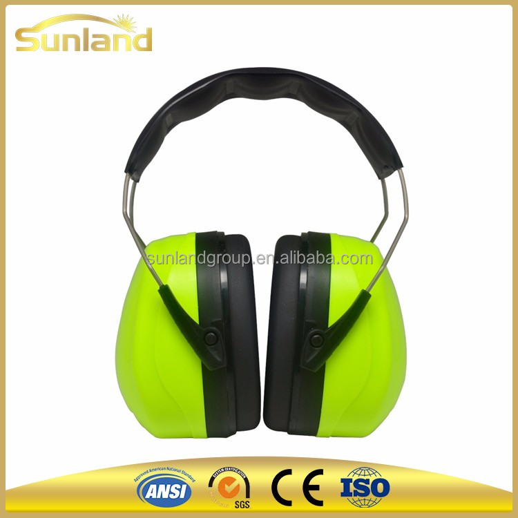 FACTORY DIRECTLY safety protective ear muffs