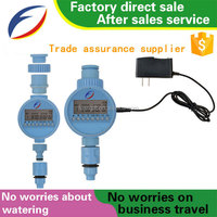 Plant watering timer/AC Battery Operated Automatic Irrigation System of Hot New Products for 2015