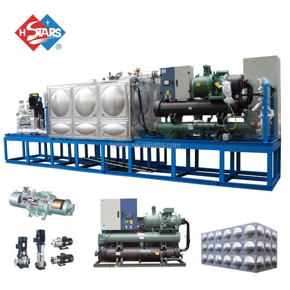 Dairy milk chiller/ milk collection equipment/ milk processing machine