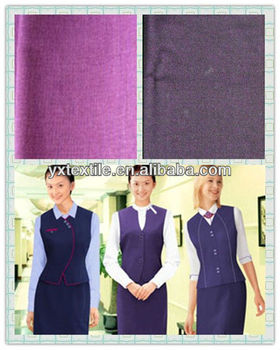 Hot selling polyester 300D mini Matt fabric