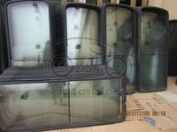 frame with tempered glass nissan E24