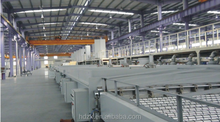 OEM Manufacturing Large Mirror/Color Mirror Production Line