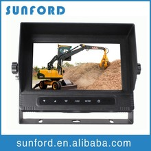 5 inch Car monitor TFT LCD display